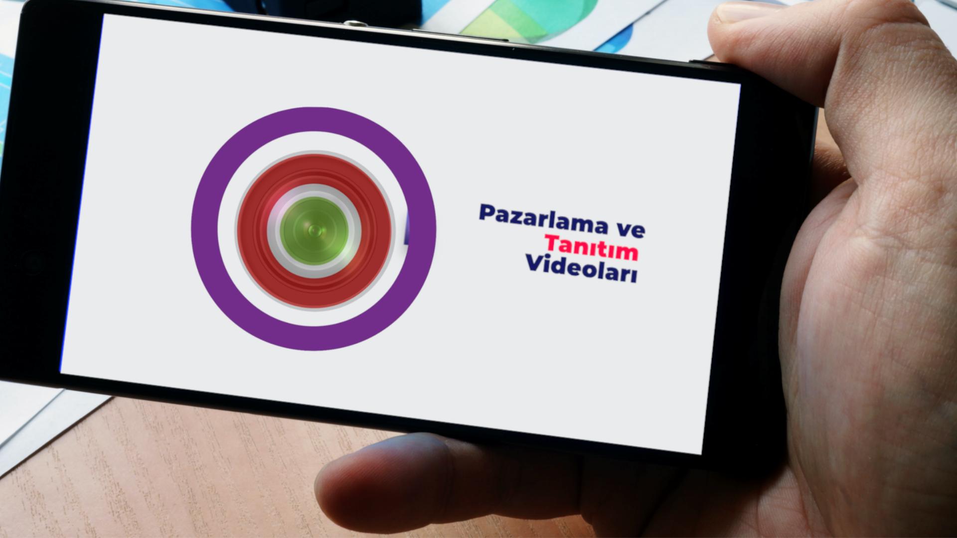 Pazarlama ve Tanıtım Videolarında Prodüksiyon Süreci Nasıl İşler?