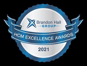 Brandon Hall Mükemmellik Ödülleri kapsamındagümüş madalya kazandık!